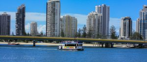 River Cruise Gold Coast
